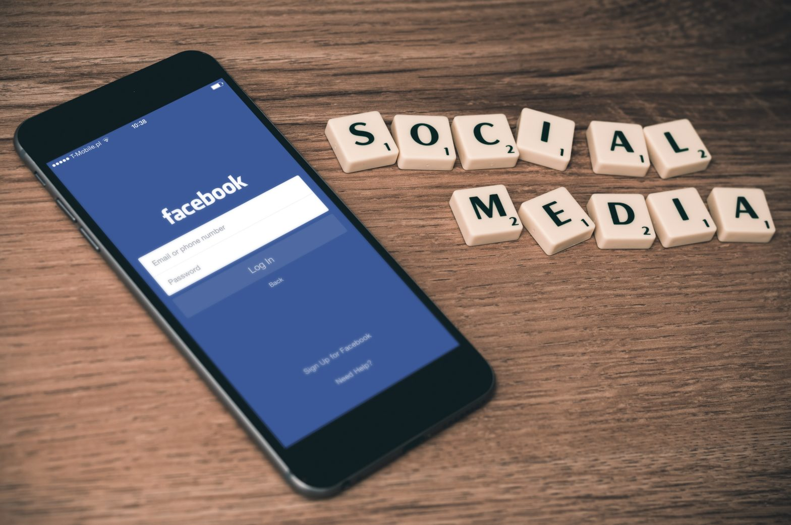 facebook landrush